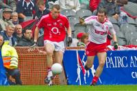 Brian Hurley Castlehaven V Tyrone
