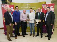 96FMC103 Sports Award November 2015