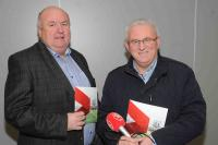 Cork GAA Strategic Plan 2018-2020 launch