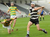 Co. SHC S/F Blackrock v Midleton 2018