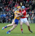 Close Encounters... Cork v Clare Waterford Crystal Cup