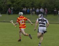 Co. SHC R1 Ballyhea v Newcestown 2017