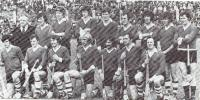 Cork - National Hurling League Winners 1974