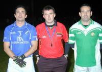Div. 2 League Final 2012