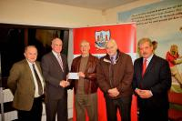 Munster Council Grants Presentation: Ballincollig