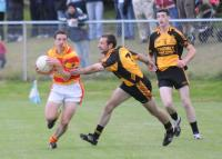 SFC 2014 Clyda Rovers v Newcestown