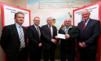 Munster Council Grant 2016 - Macroom
