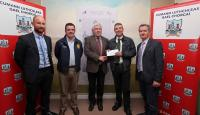 Munster Development Grant Presentation 2017 - Blackrock