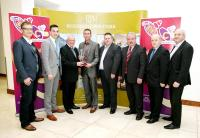 96FM C103 Sports Award October 2014