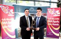 96FM C103 Sports Award November: Paul Haughney & Tom Tobin