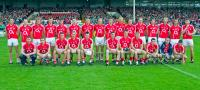 Cork S F Team V Limerick