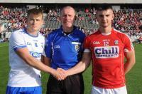 Cork v Waterford Munster U21HC  S/F 2018