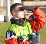 Maor Uisce Daniel Lane at McGrath Cup Cork v WIT