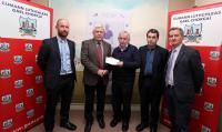 Munster Development Grant Presentation 2017 - Barryroe