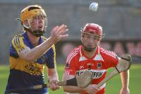 SHC Carrigtwohill v Courcey Rovers