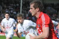 All-Ireland JFC Final - Richard O'Sullivan