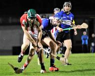 Co. SHC S/F Replay Imokilly v Sarsfields 2017