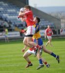 Cork v Roscommon 2014