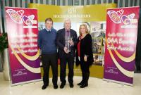 9FM6 & C103 GAA Sports Award for Jan-16
