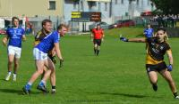 Co, PIFC QF Bantry Blues v Fermoy 2018