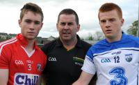 Cork MF V Waterford 2014