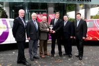96FM C103 Sports Award September - Niall McCarthy