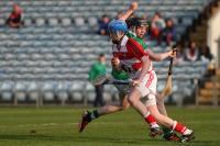 Munster MHC Cork v Limerick