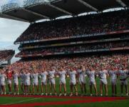 All-Ireland Final Day
