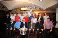 Muskerry Players Honoured for All-Ireland Victory