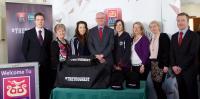 AIB Cork hosts Sliabh Rua camogie county champions 2014