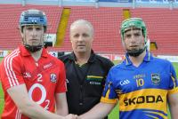 Munster U21 HC 2012 Cork v Tipp