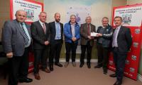 Munster Development Grant Presentation 2017 - Kildorrery