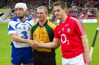 Munster Final Captains
