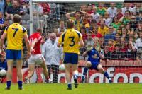 Pearse O Neill goals v Roscommon