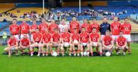 All-Ireland Junior Football Champions 2011