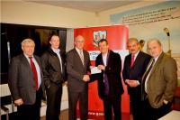 Munster Council Grants Presentation: Kilmichael
