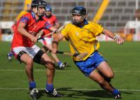 SHC 2014 'Barrs v Erin's Own
