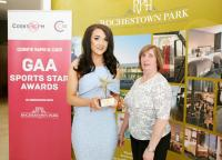 96 & C103 FM Sports Award for April-17