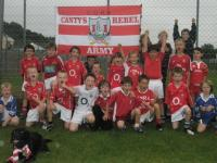 Bantry Blues U8 Support Cork!
