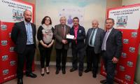Munster Development Grant Presentation 2017 - Inniscarra