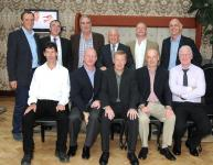 1989 Football Reunion Lunch