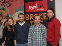 RedFM SHL Launch