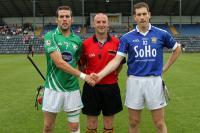 SHC R3 2013 Killeagh v Ballinhassig