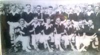 Cork Hurling 1944