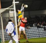 U21 F Cork v Kerry semi-final 18.03