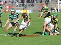 Co. SHC S/Final Douglas v Glen Rovers 2016