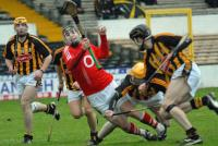 Allianz League Kilkenny v Cork