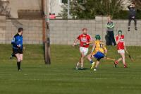 cCork v Clare SH Challenge Cloyne Official Opening