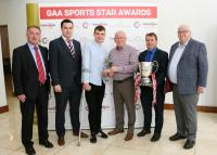 96FM/C103 GAA Sports Award - August 2017