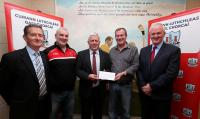 Munster Council Grant 2016 - Crosshaven